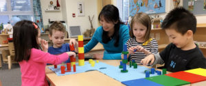 The best Montessori preschool in Union City is in Niles, Fremont, CA