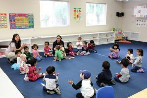 The best Niles preschool is Learn And Play Montessori.